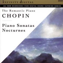 Chopin Piano Sonatas / Nocturnes